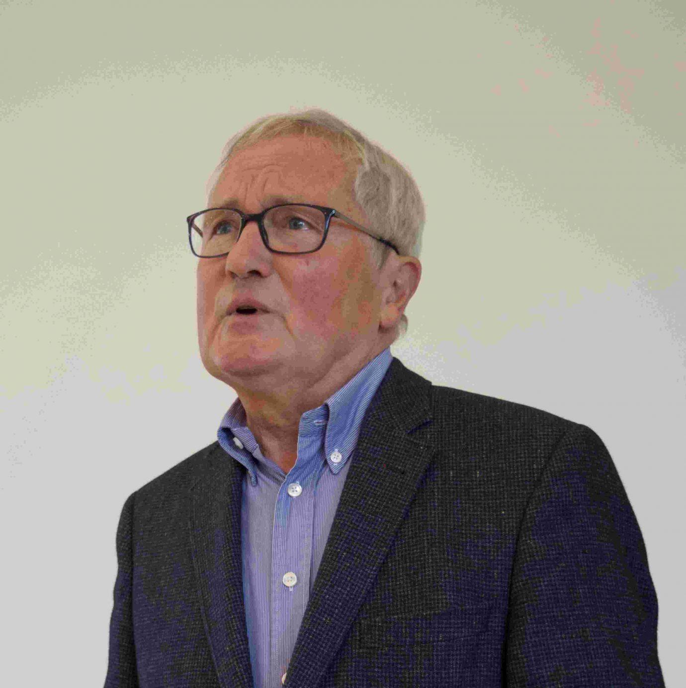 Landessuperintendent i.R. Dr. h.c. Gerrit Noltensmeie