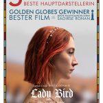Plakat Lady Bird
