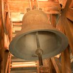 Glocken läuten in der Krise