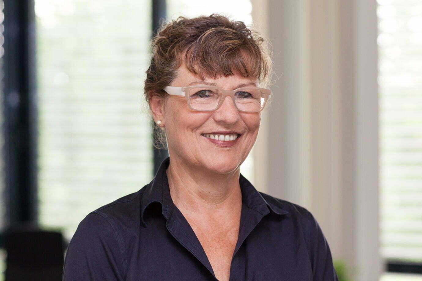 Sabine Traphöner